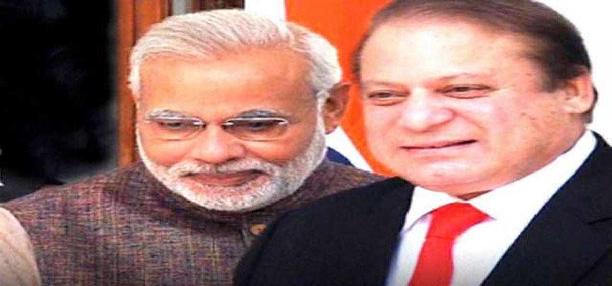 Bringing India, Pak together
