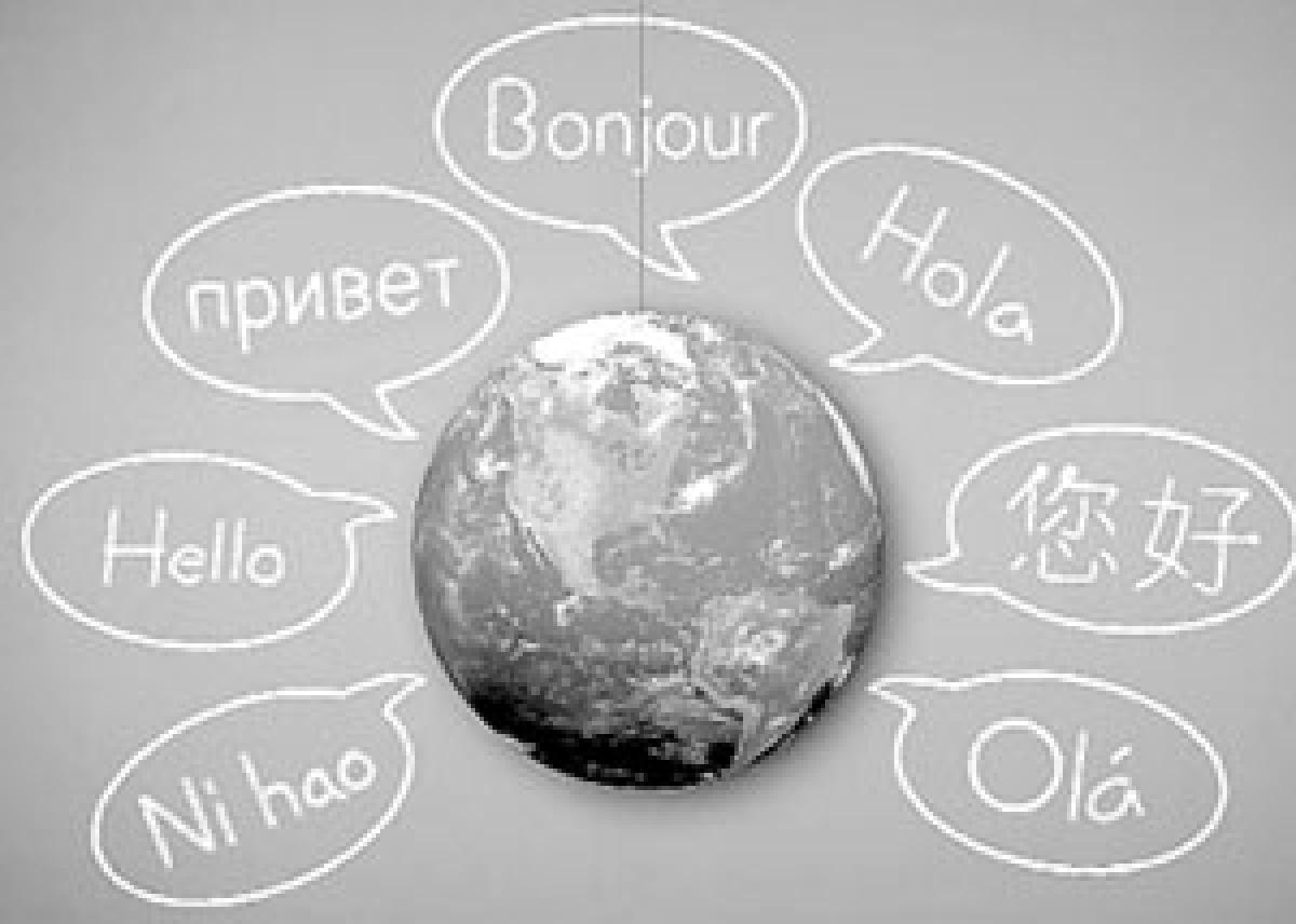 Short-term language learning ups mental agility