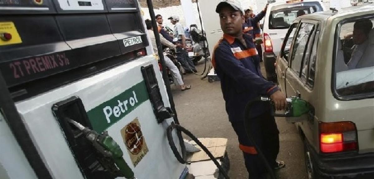 Burning fuel? Petrol, Diesel prices increased