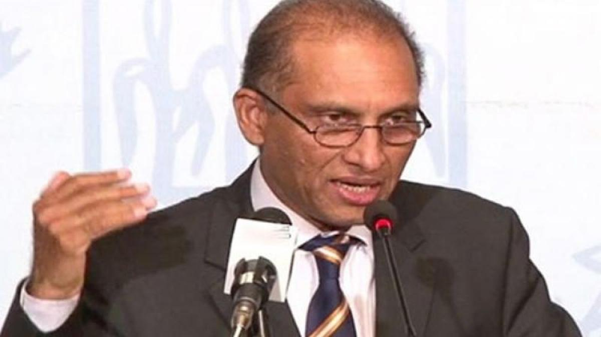Aizaz Ahmad Chaudhry appointed as new Ambassador of Pakistan to US