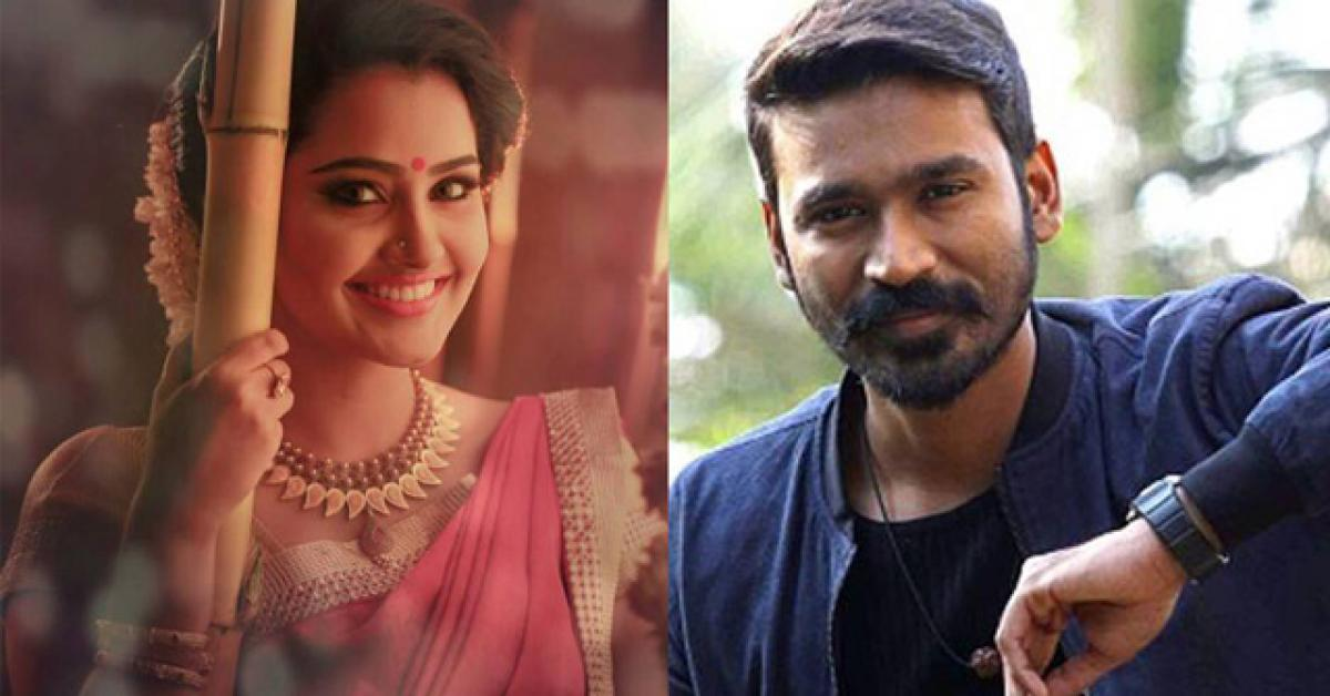 Dhanush to romance Premam girl in political thriller Kodi