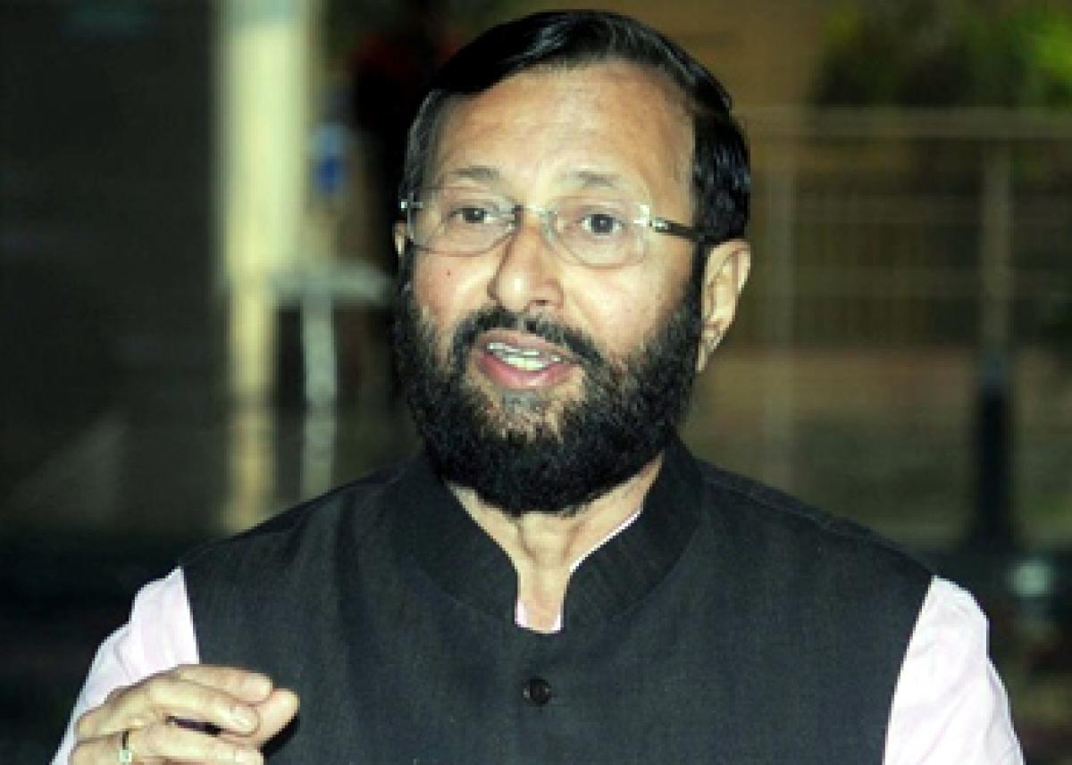 Delhis odd even formula is a short term solution: Environment minister