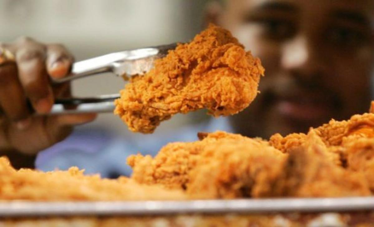 Vegetarians eat meat after getting drunk, finds study
