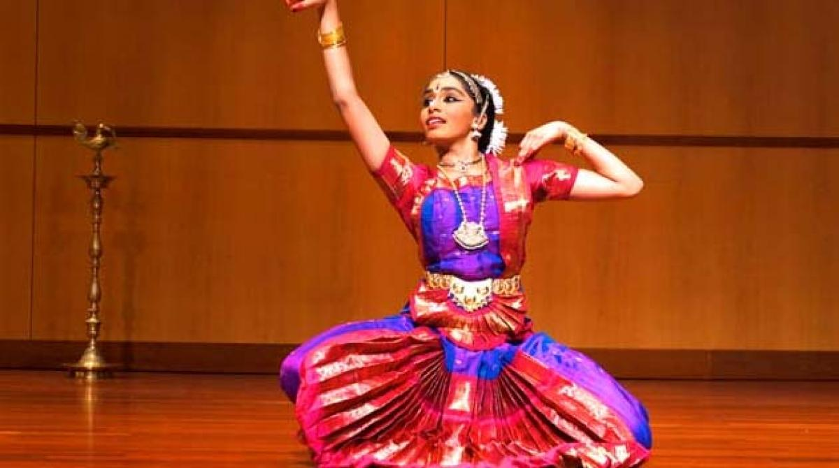 Indian American to raise funds for US school with dance concert