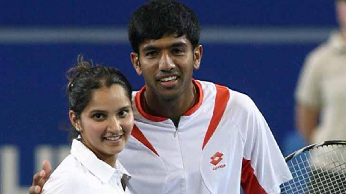 Sania-Bopanna give it back to Paes after criticism on Rio Olympic team selection