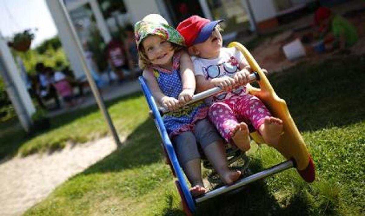 Couchsurfing` toddlers likelier to be bullied later on