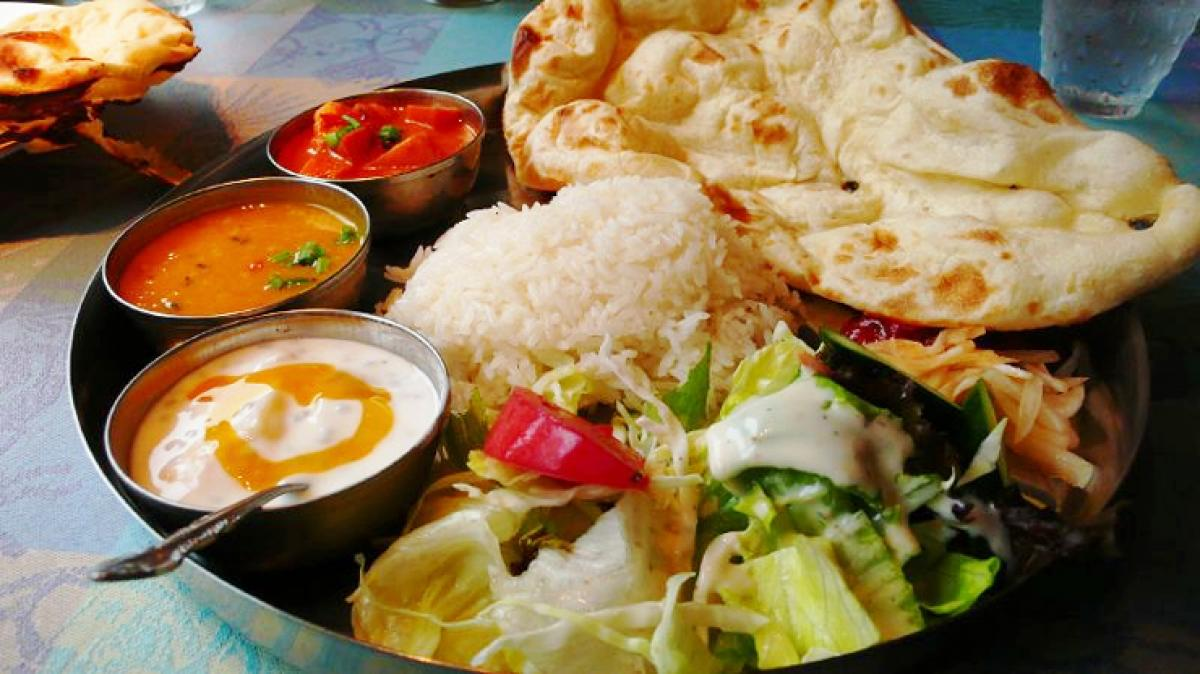 Vegan food gives stiff competition to Avadhs non-veg cuisine