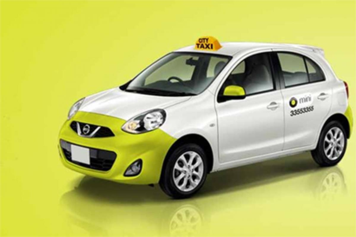 Ola launches car pooling in Kolkata with Share cab ride service