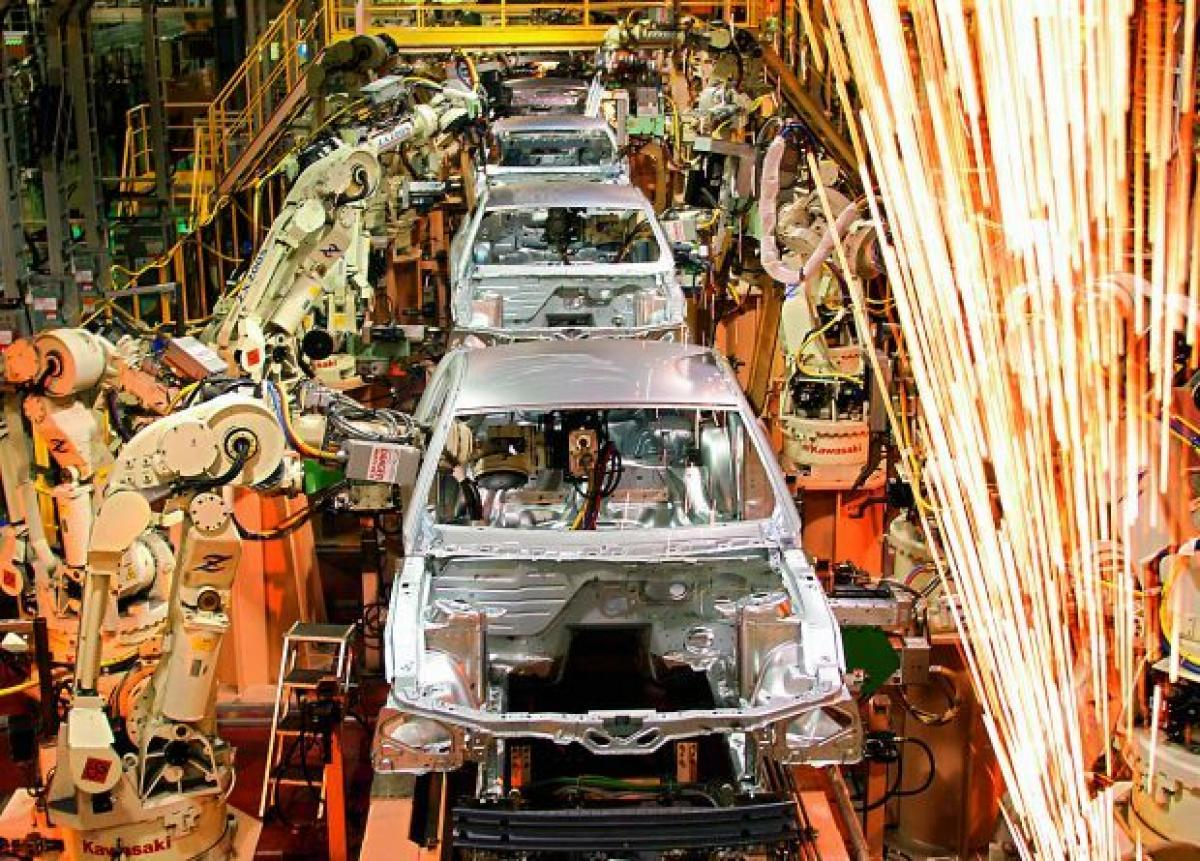 Indian auto industry to grow up to $285 billion by 2026