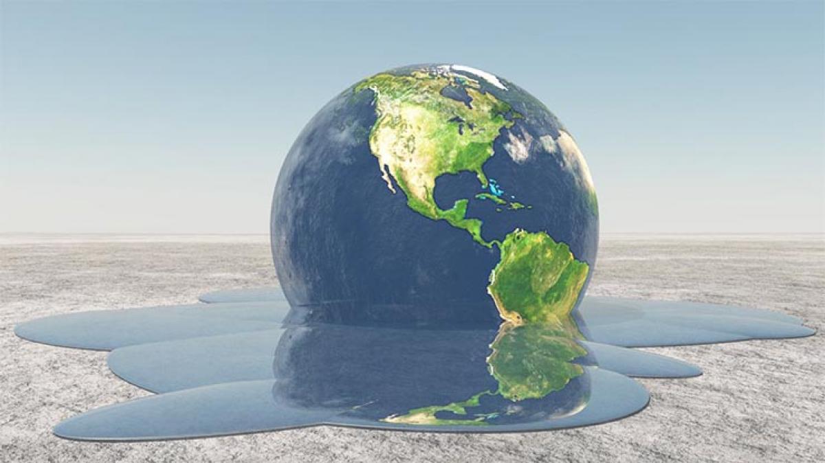 Abrupt climate change destroyed civilisations