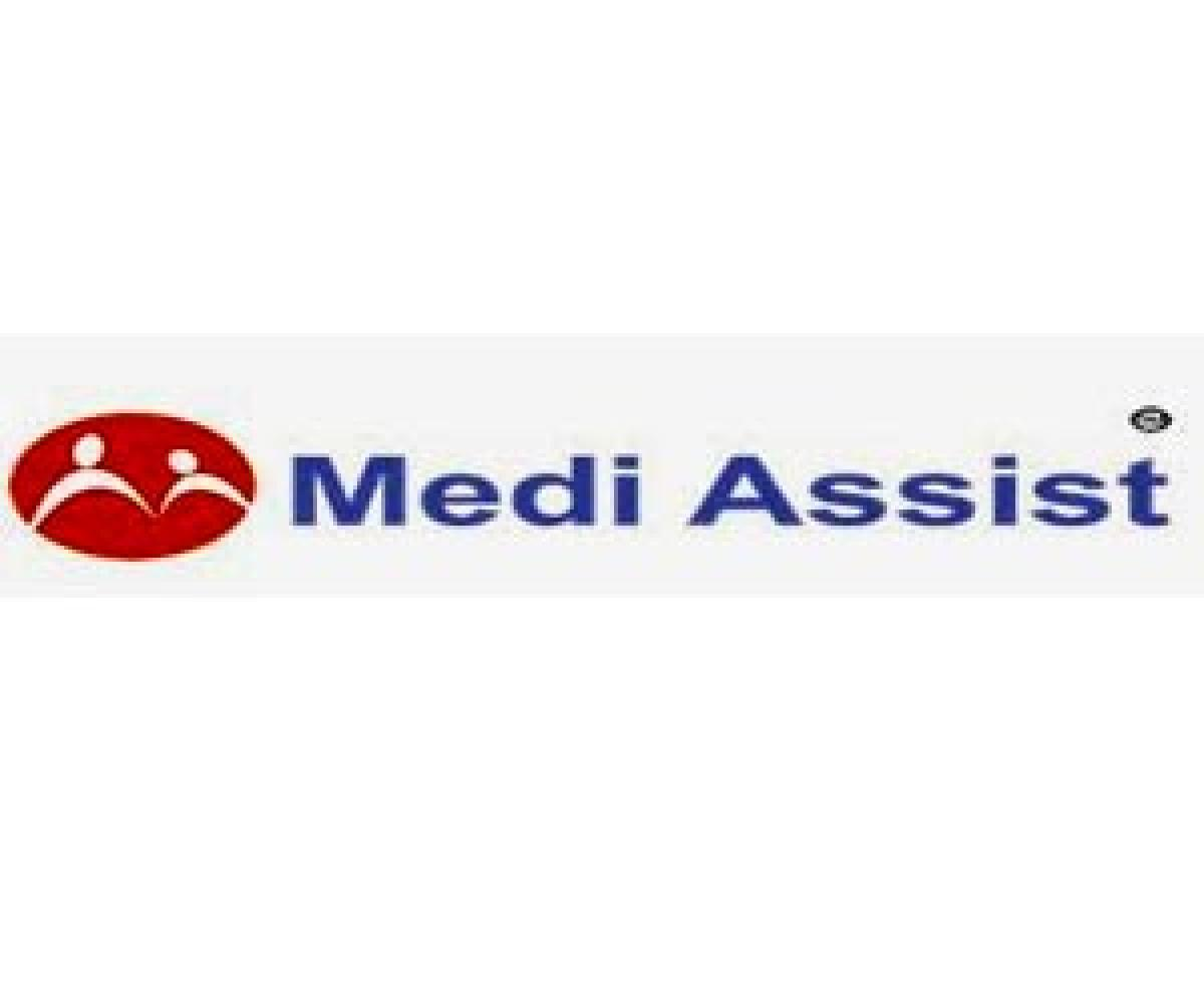 Medi Assist aims to optimize the maternity spend of INR 400+ crores registered by its members via 1 lakh+ claims in 2015-16.