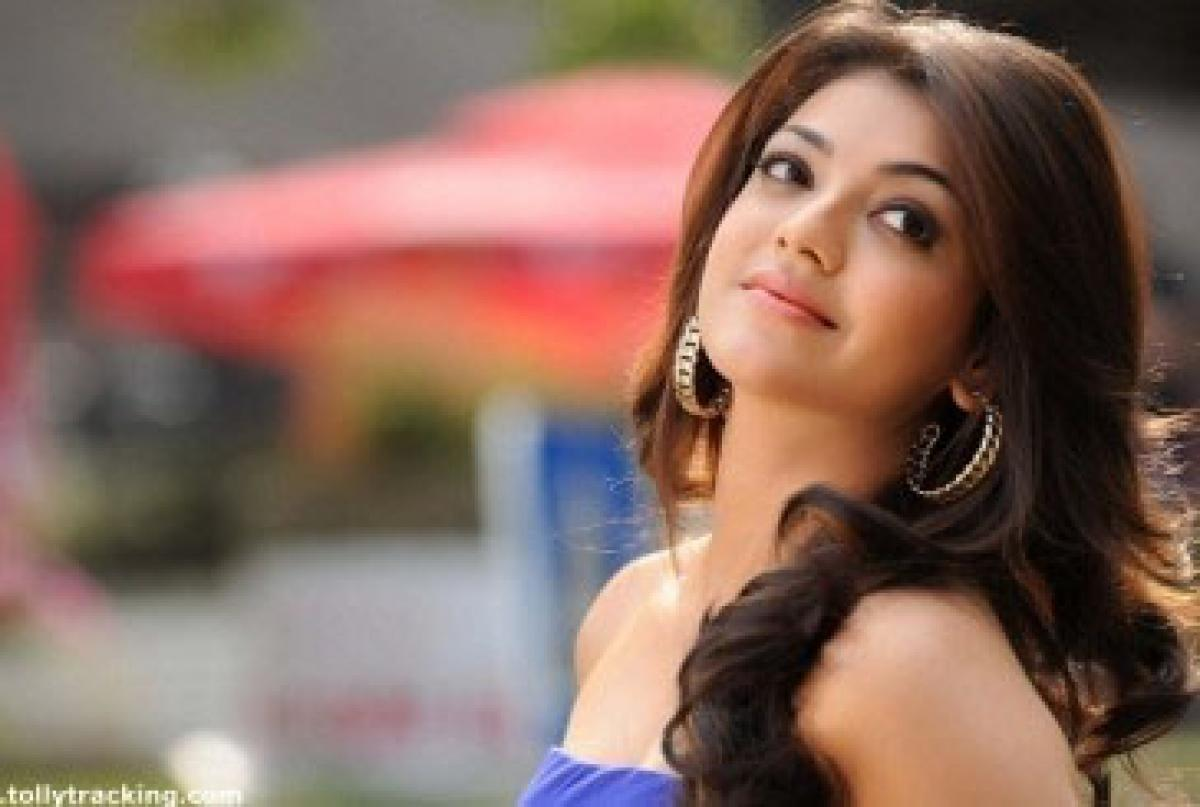 After NTR, Power Star movie gets Kajal Aggarwal
