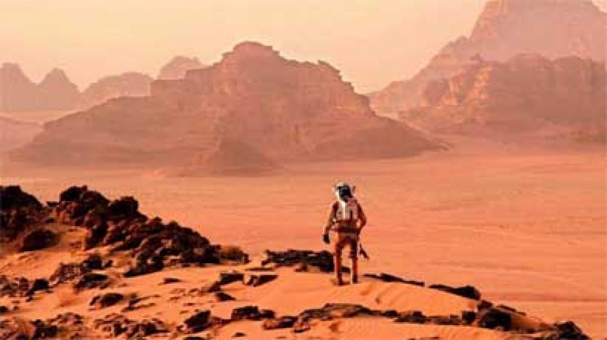 Mars in 72 hours? Nasa says it's possible