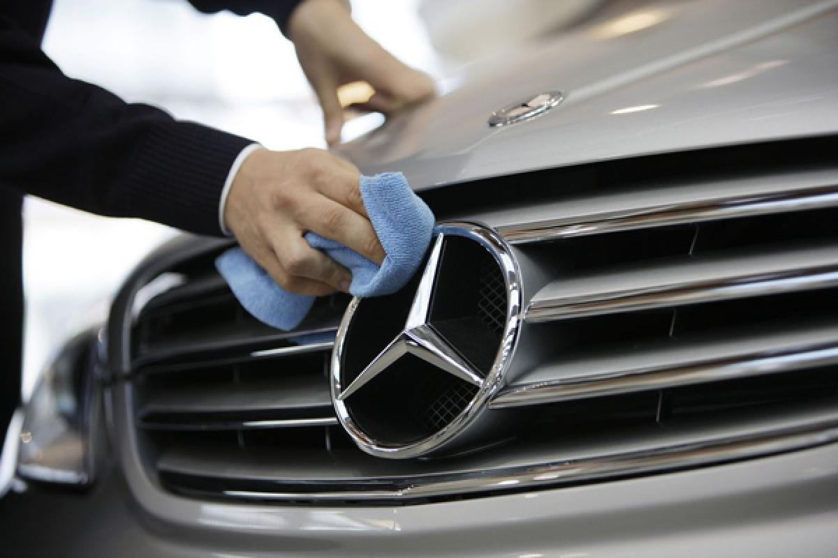Delhi Diesel Ban: Mercedes-Benz Agrees to Pay Environment Cess
