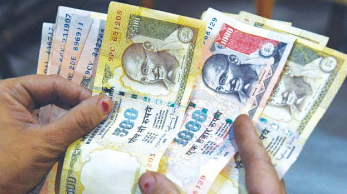 Almost Rs 15 lakh crore worth old currency deposited in banks till December 30