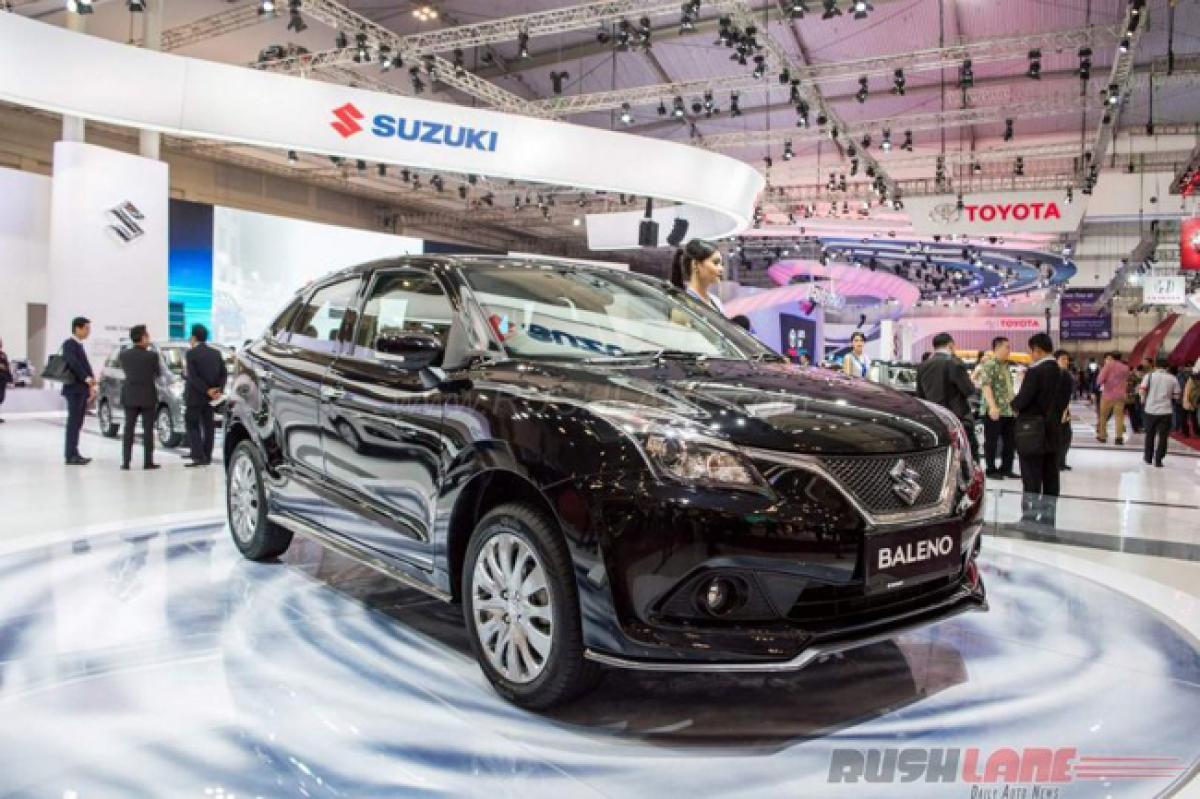 Maruti Suzuki demand leads to increase in workforce