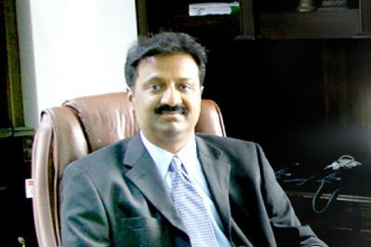 Kellton Tech amplifying its innovation lead in the digital: Chairman Niranjan Chintam