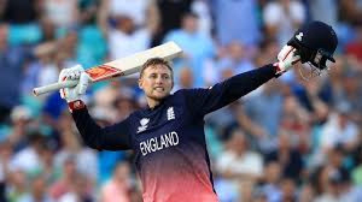 Hobbling Root fires England to easy win over Bangladesh