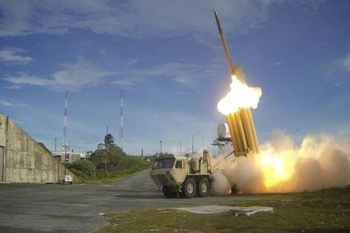 China warns US, South Korea of 'consequences' for missile system