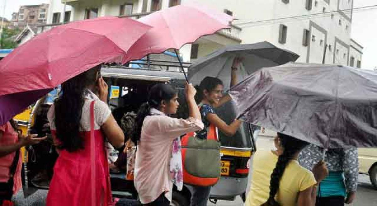 Monsoon to set in 24 hours