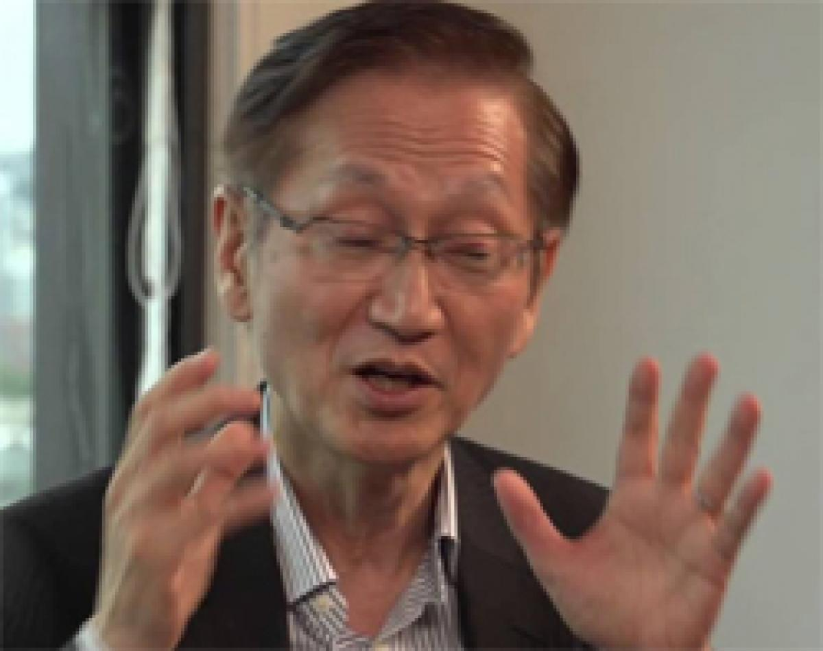 AsusTek chairman to visit India for first time