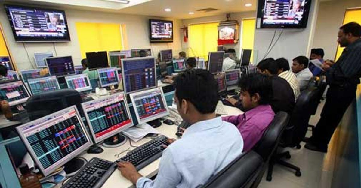 Roller-coaster ride expected from Indian equities