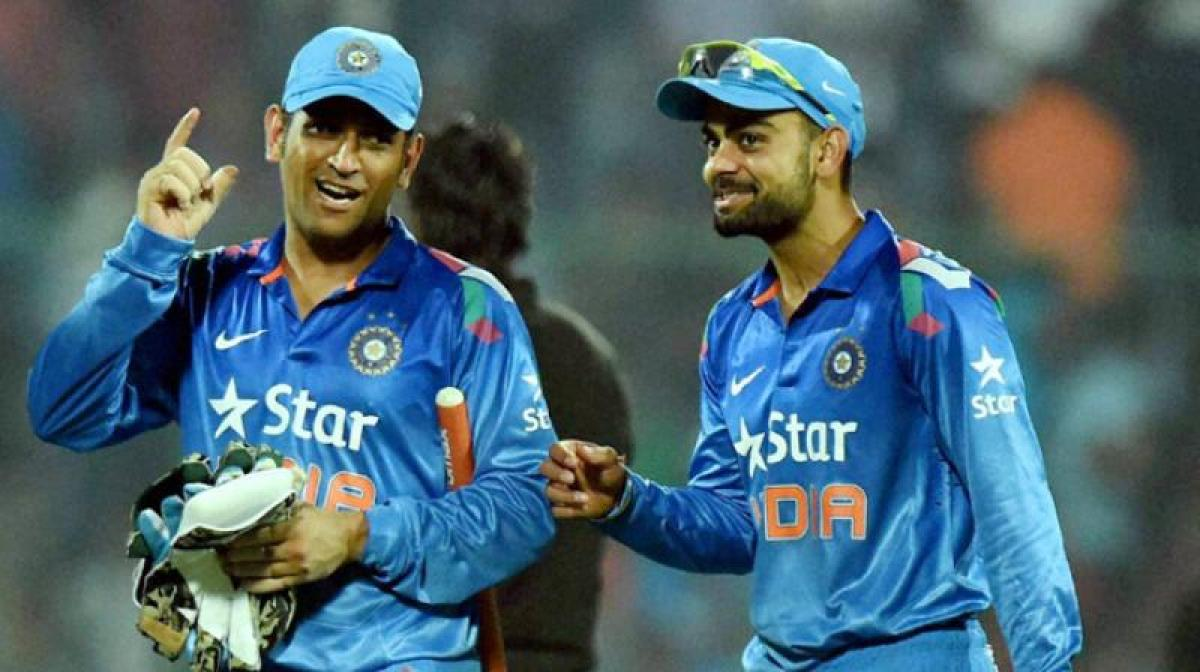 Ind Vs NZ: Dhoni wins toss yet again, decides to bowl first