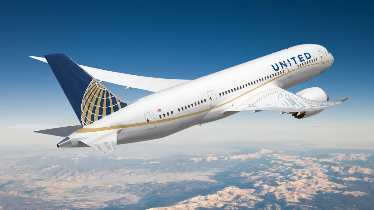 United Airlines removes couple headed to wedding for