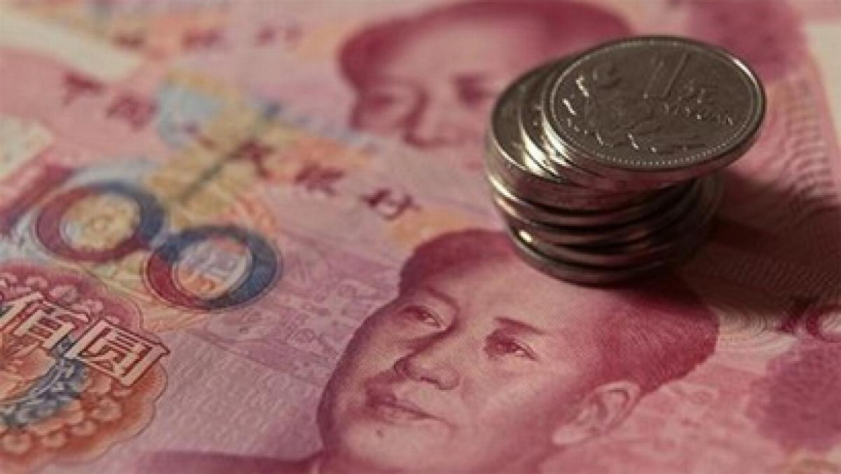 IMF to identify yuan in foreign exchange reserves database
