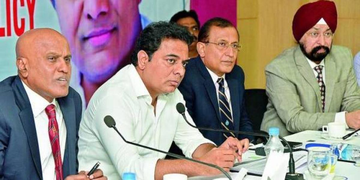 Telangana to honour NRIs for contributions to motherland