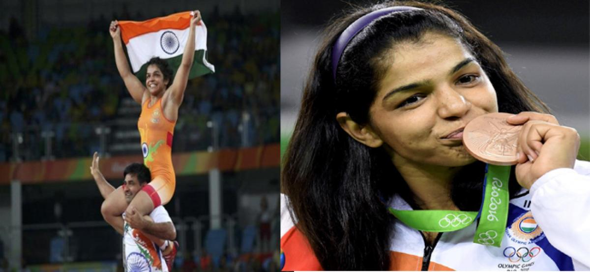 Why we must thank Sakshi Maliks parents for Olympic medal?