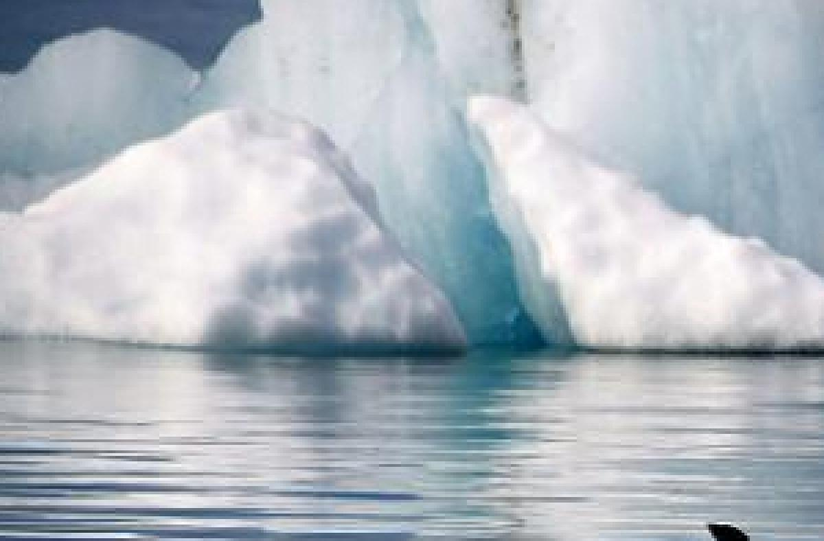Ice loss causing imbalance of glaciers which are melting faster than ever