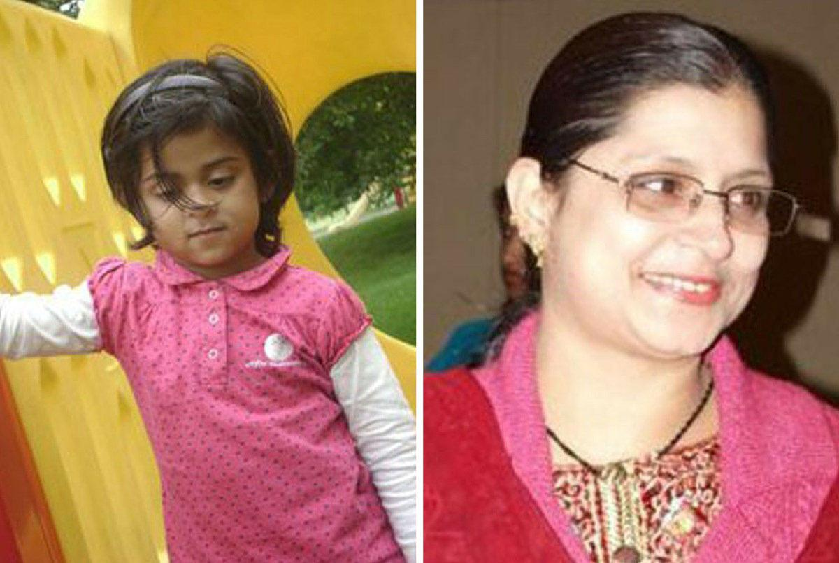 Indian woman in Canada beats three-year-old to death, jailed for 10 years