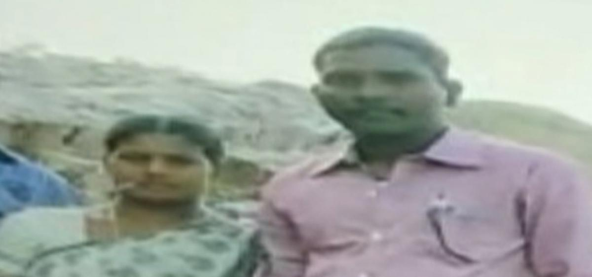 Couple ends life following harassment