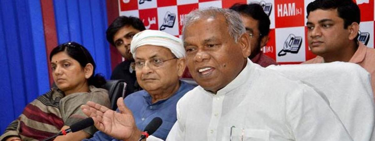 Bihar polls leave leaders sons, sons-in-law with heartburn