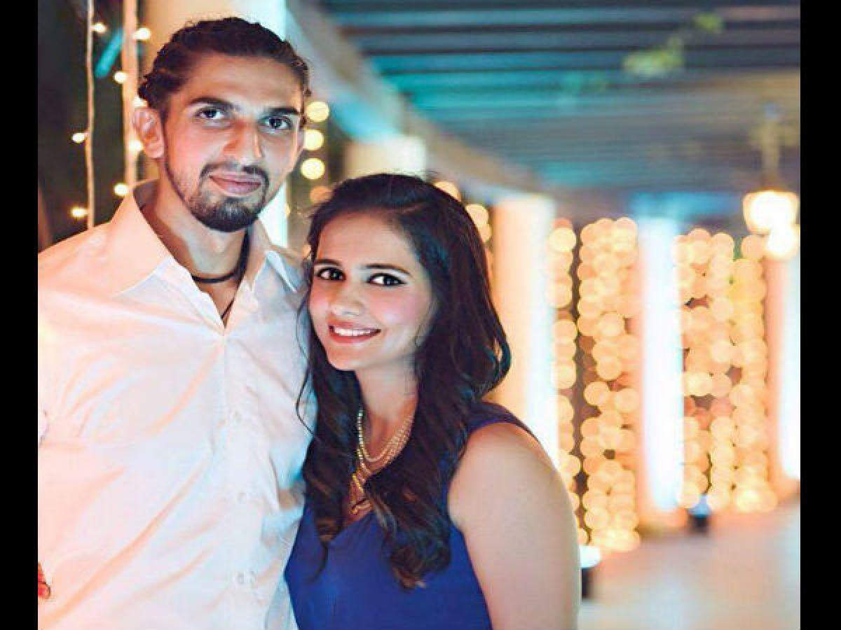 Ishant Sharma to get hitched to Pratima Singh this December