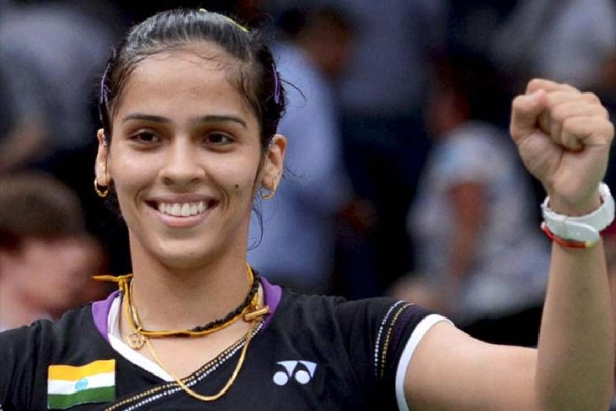 Saina Nehwal is now the member of IOC Athletes' Commission