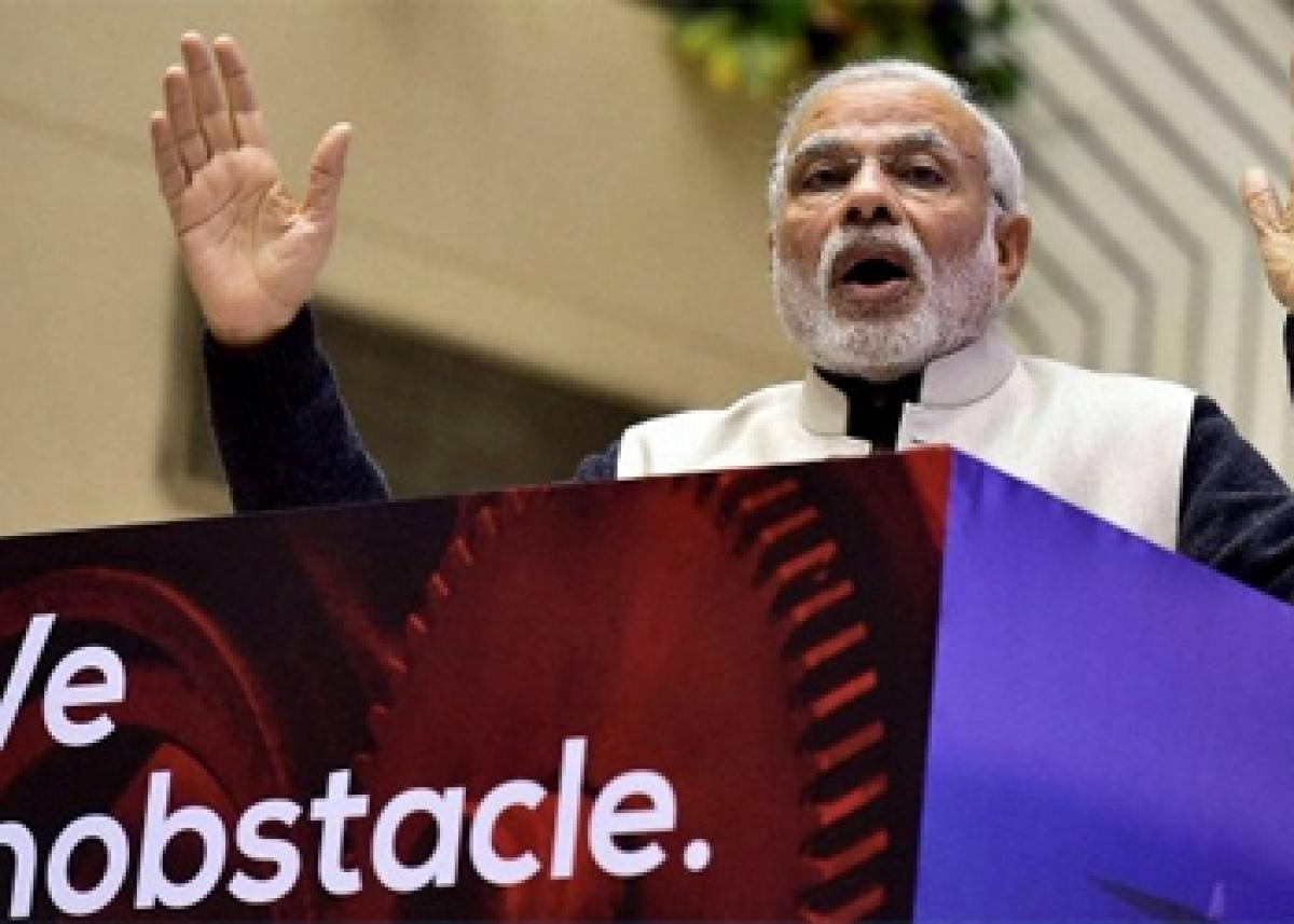 Global campaign to hard sell India as investment destination for startups