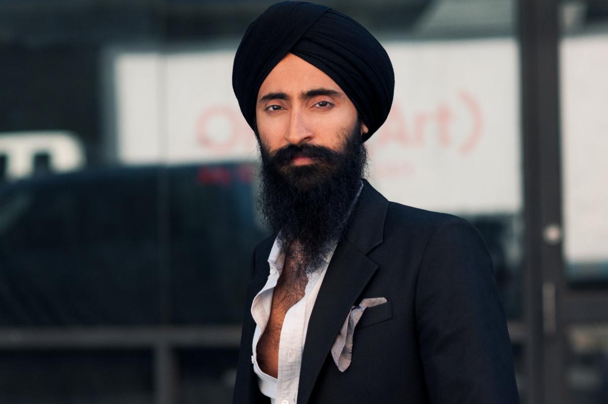 New York City declares day after Sikh-American actor Waris Ahluwalia