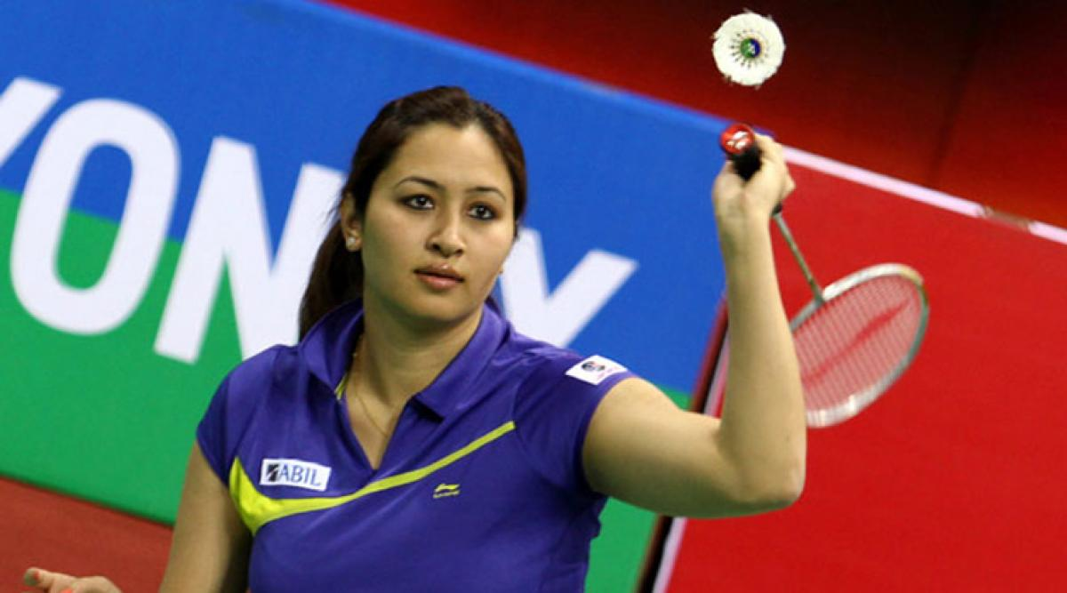 Jwala Gutta appointed as a member of SAI Governing Body