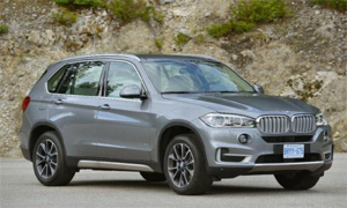 Chinese market woes could badly hit BMW profit forecast