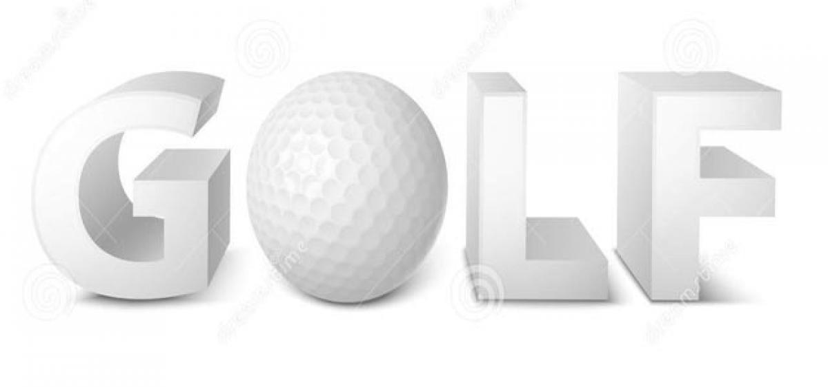 NRN Reddy, Srinath qualify for golf finale