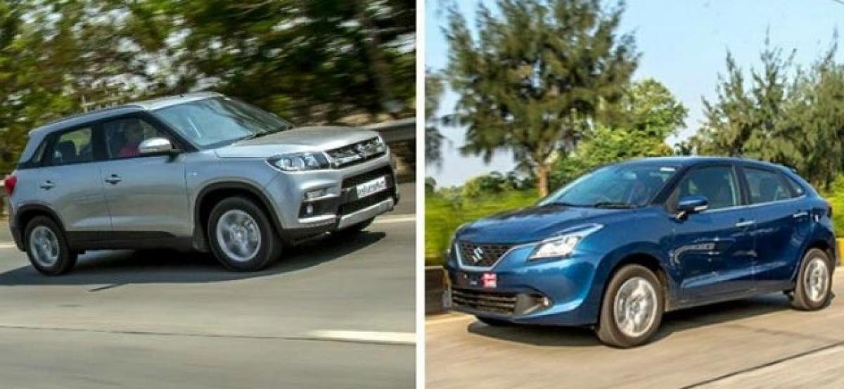 Maruti To Shift Focus To Premium Cars