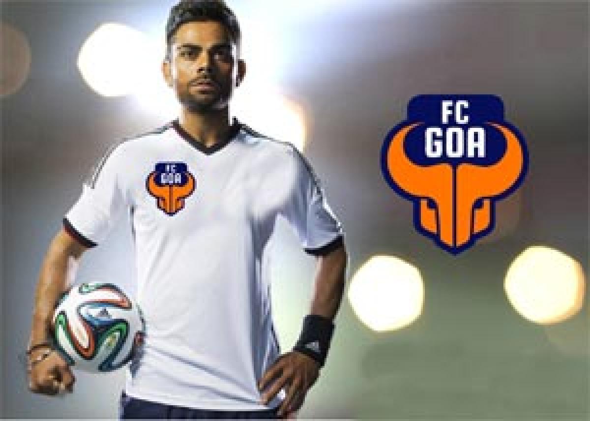 Goa players to train at Zico 10
