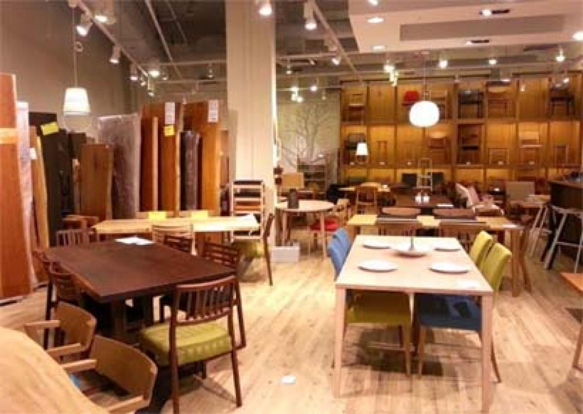 Malaysia Furniture Market is Expected to Reach USD 5.5 billion by 2020: Ken Research
