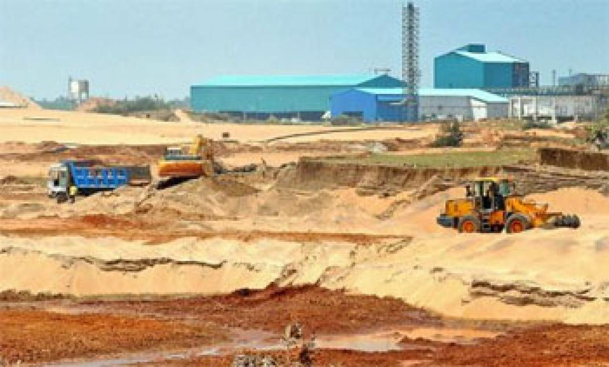 Trimex inks two MoUs with AP