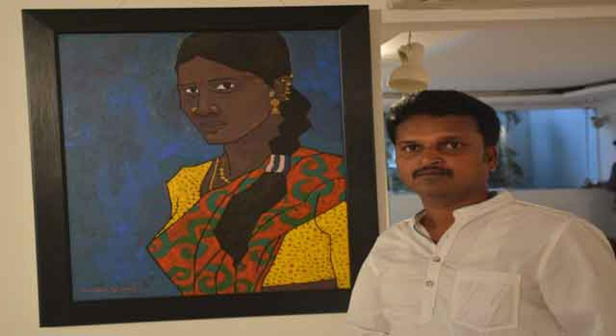 Telangana of the people