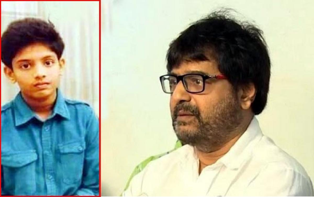 Dengue kills Tamil comedian Vivek