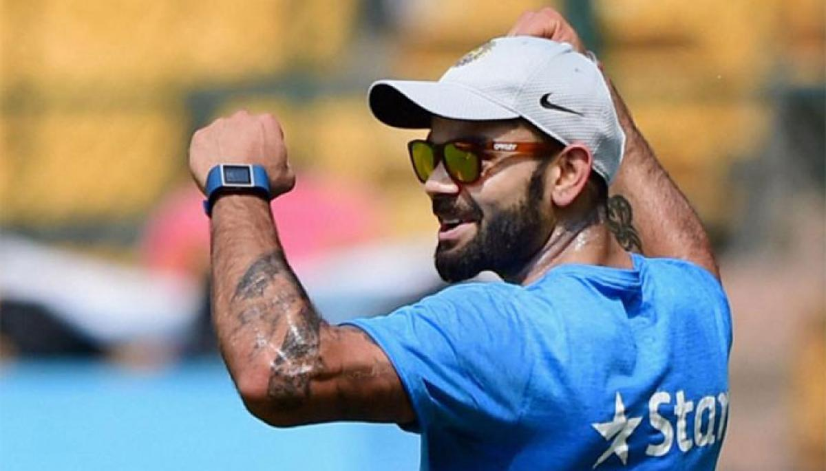 I always wanted to the best in the world: Virat Kohli