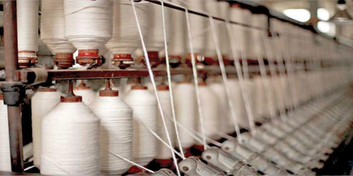TS mulls new textile, apparel policy